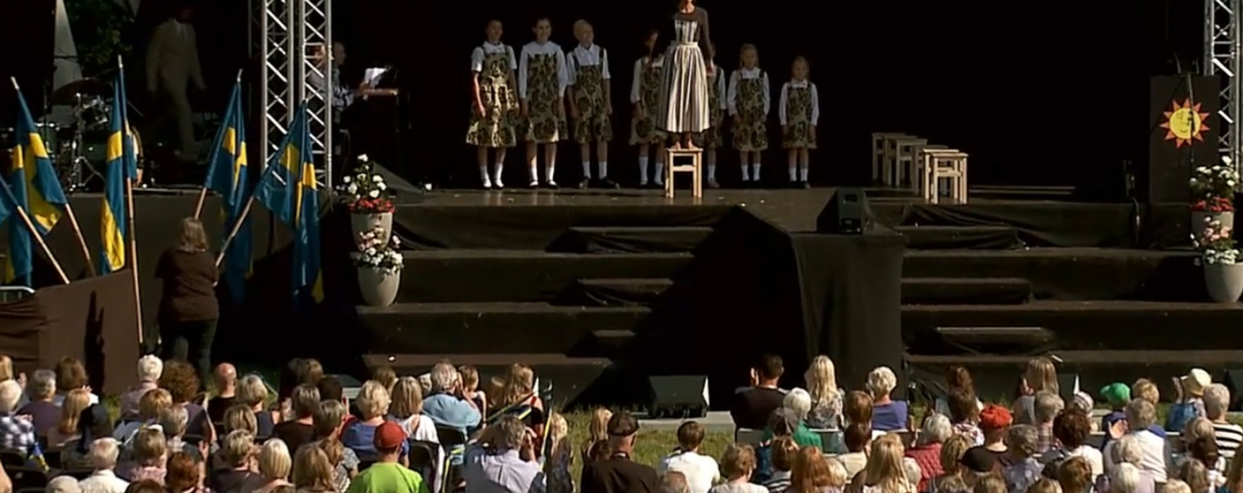 The Sound of Music på Scalateatern
