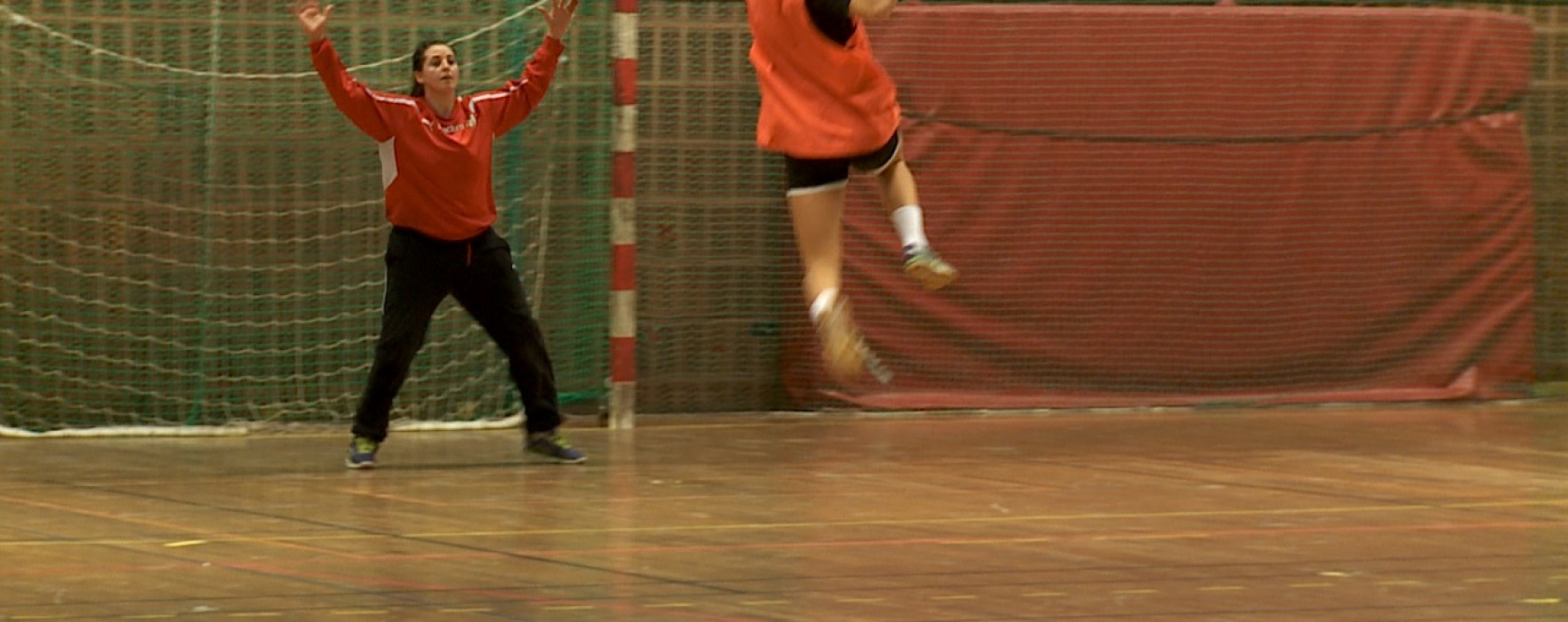 Glimt Sport – Annelie Larsson och Robert Sundberg