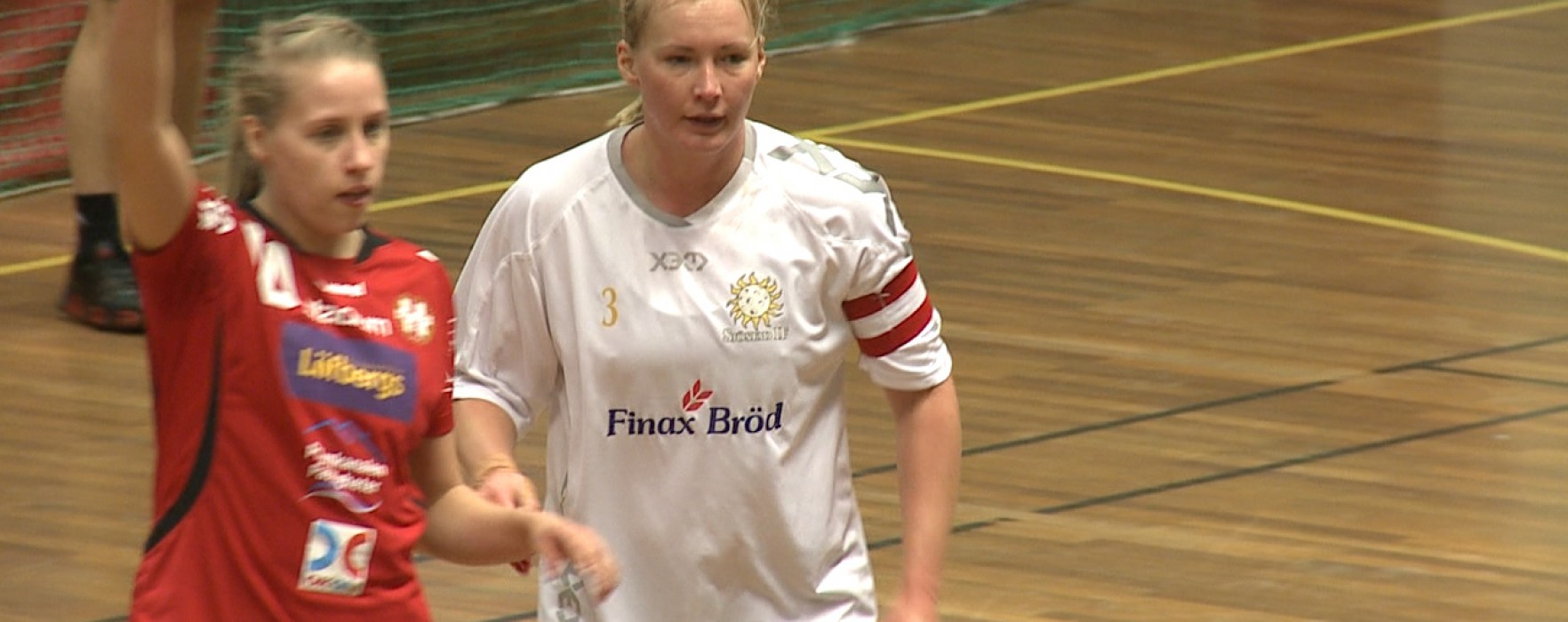 Glimt Sport – Johan Kemi och Ulrika Sjöwall samt Välgörenhetsmatchen