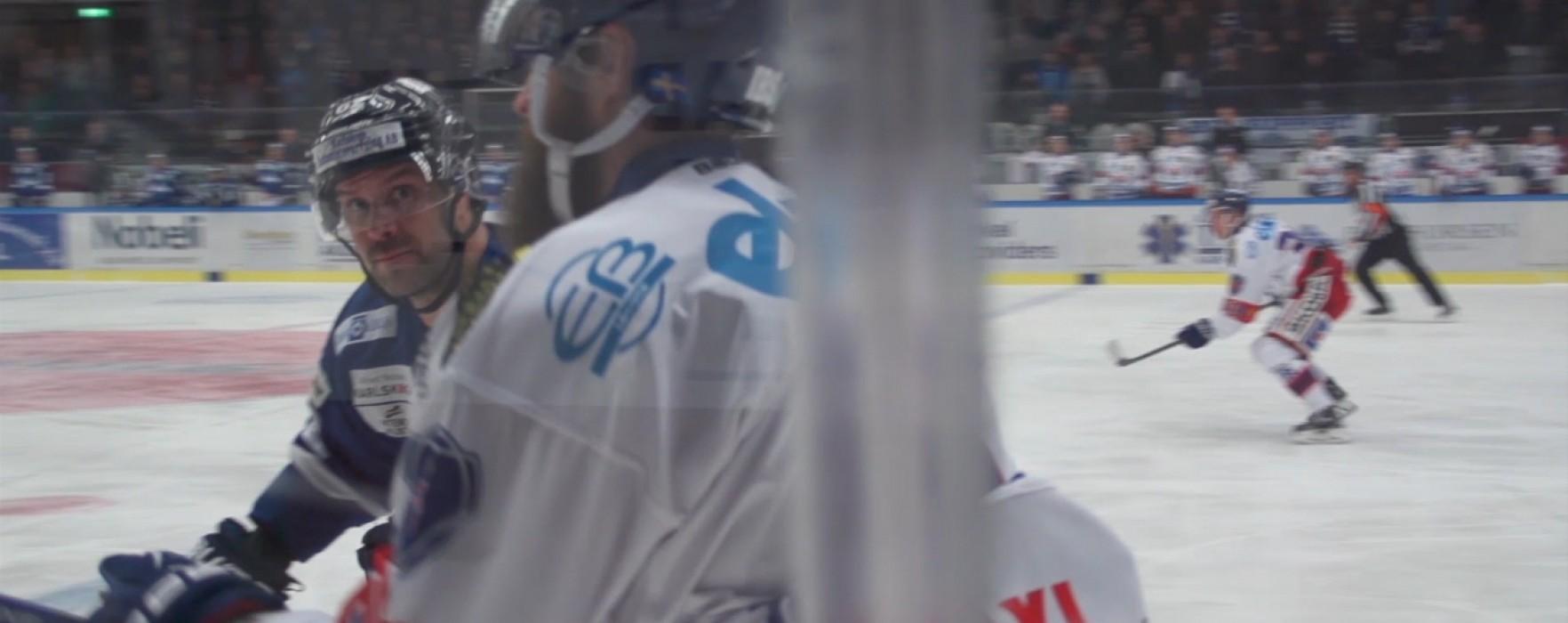 Glimt Sport – Daniel Wessner och Christian Berglund