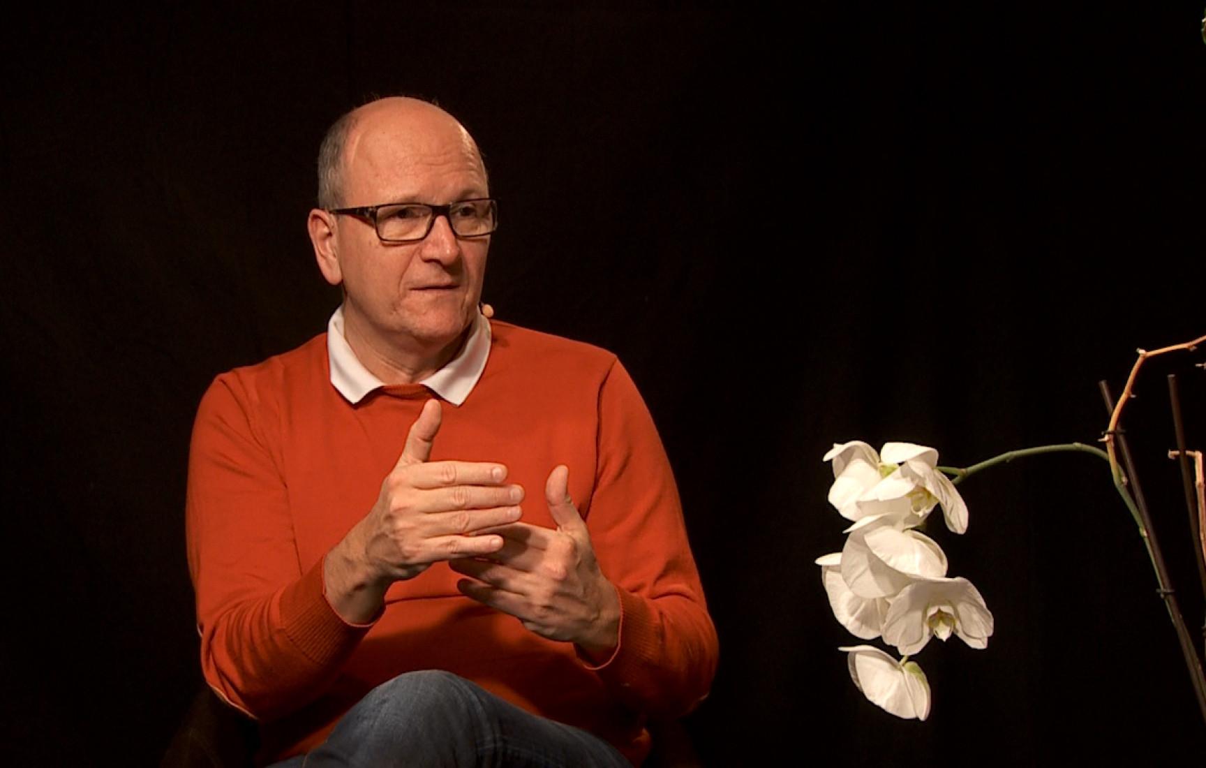Glimt Sport – i reglernas värld med Peter Andersson