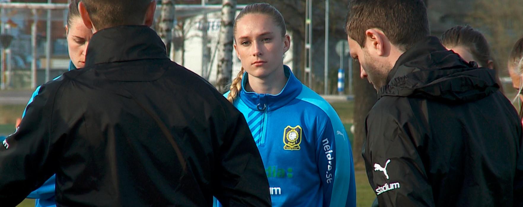Glimt Sport – QBIK Karlstad