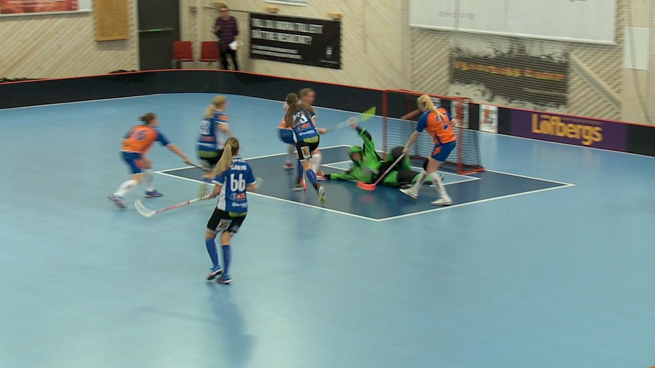 Glimt Sport – SSL-kval, Karlstad-Strömsbro