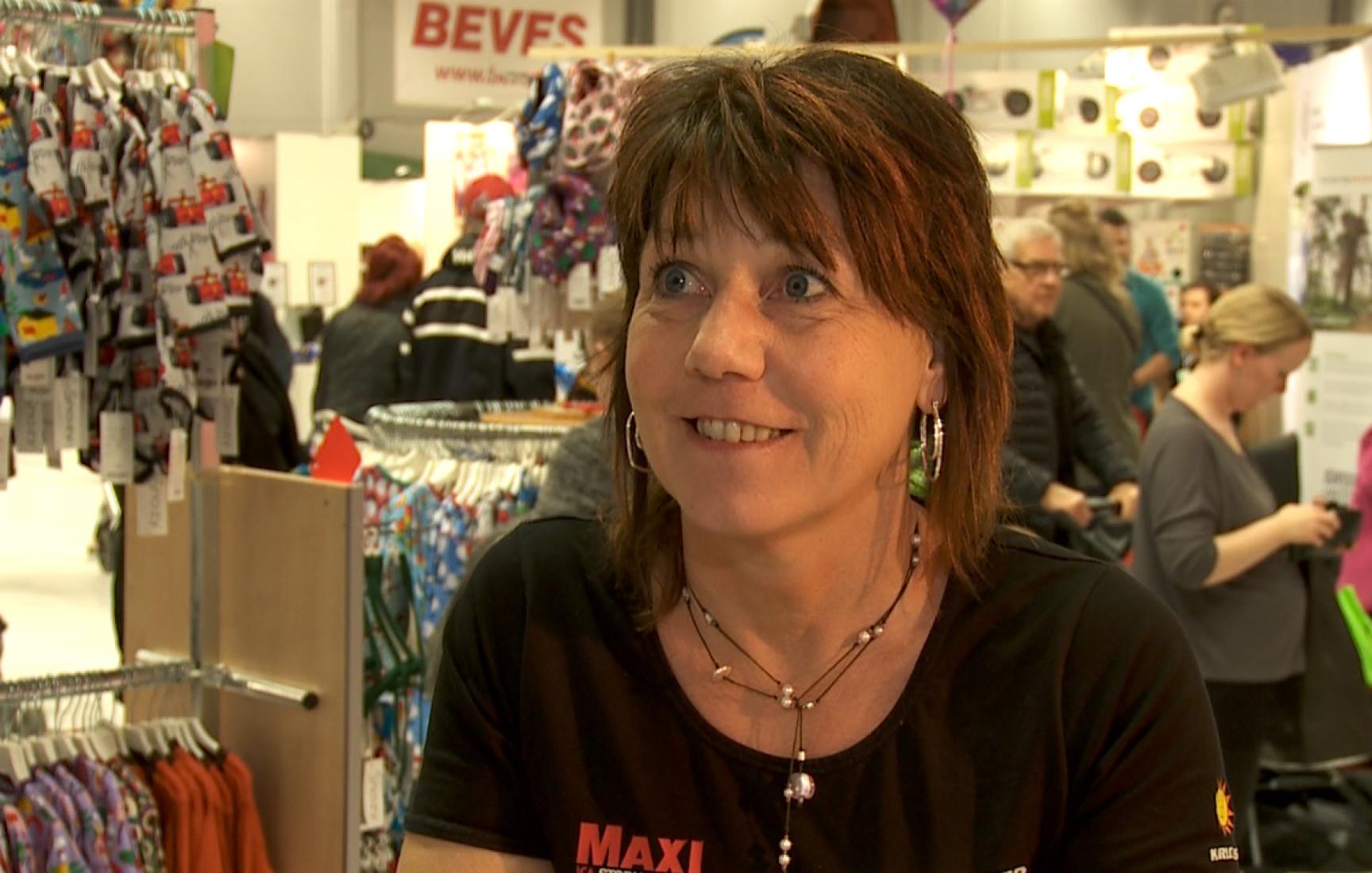 Glimt Sport – Pia Hansson, Racketcenter
