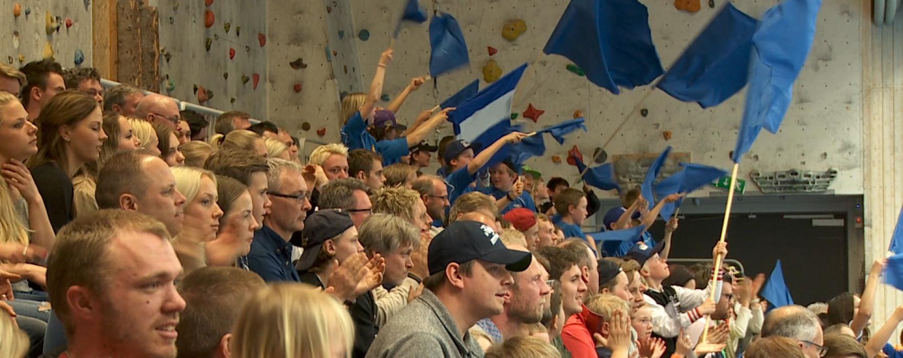 GlimtSport – SSL-kval, Karlstad-Göteborg