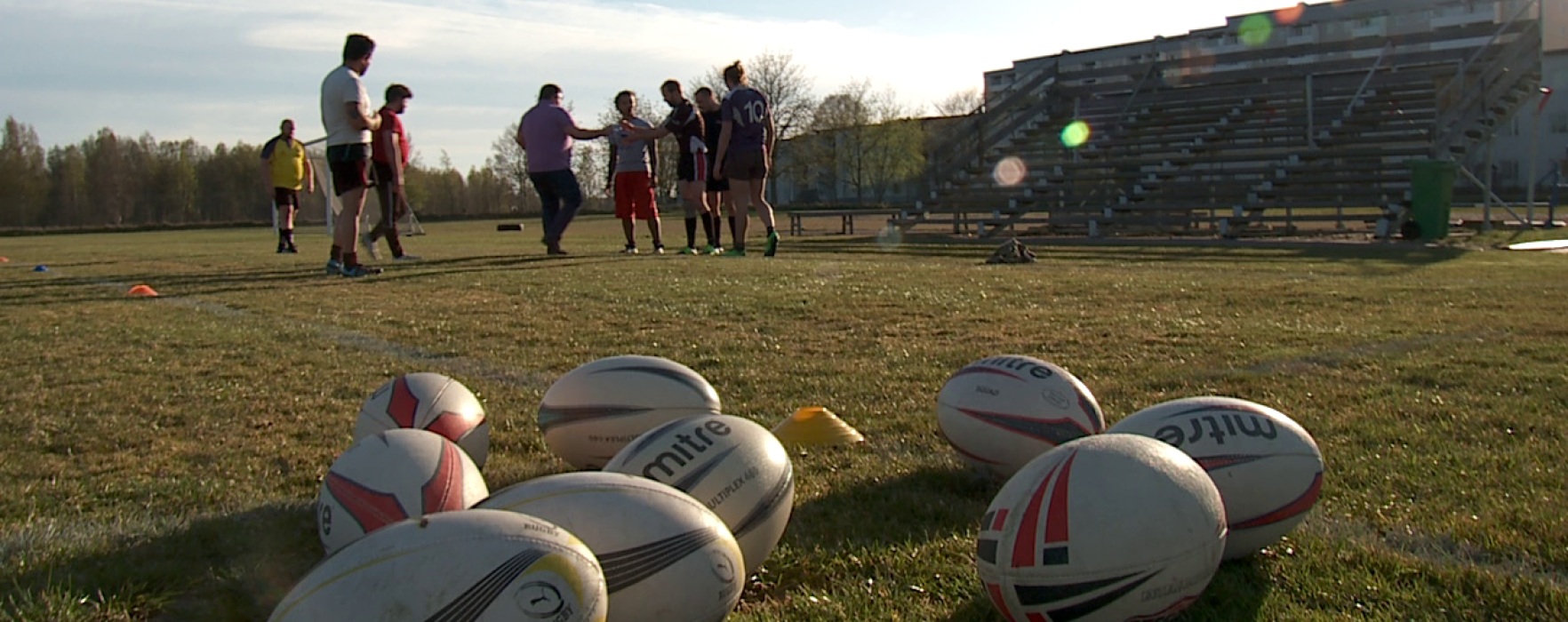 Glimt Sport – Karlstads rugbyklubb