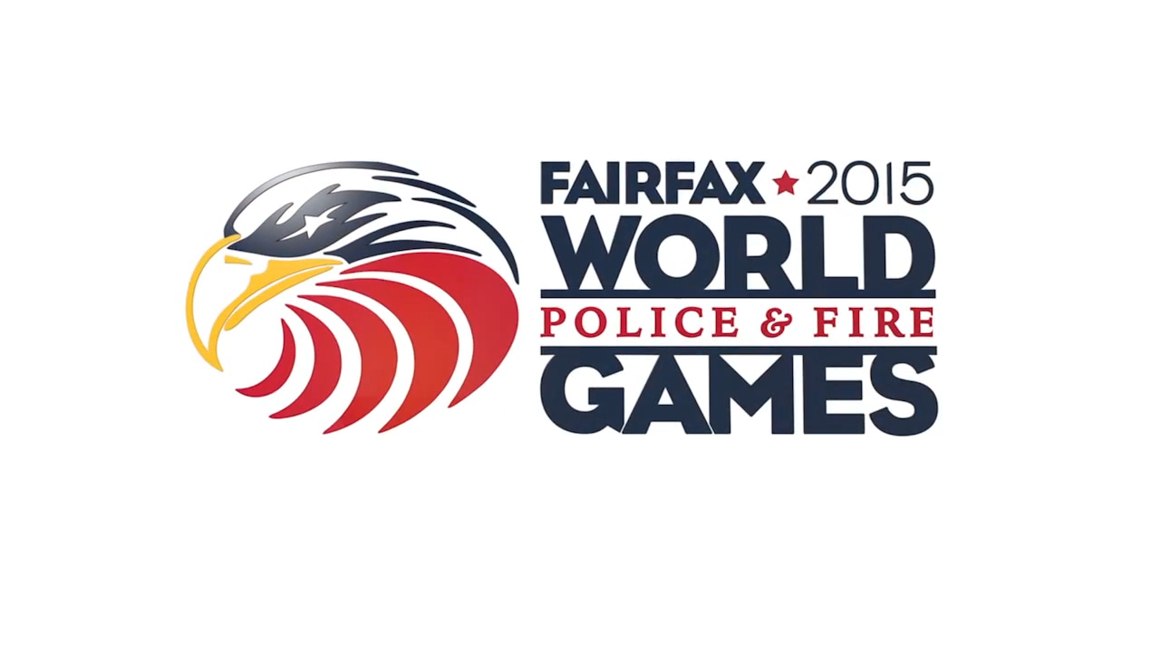 Henrik Carlsson, World Police and Fire Games