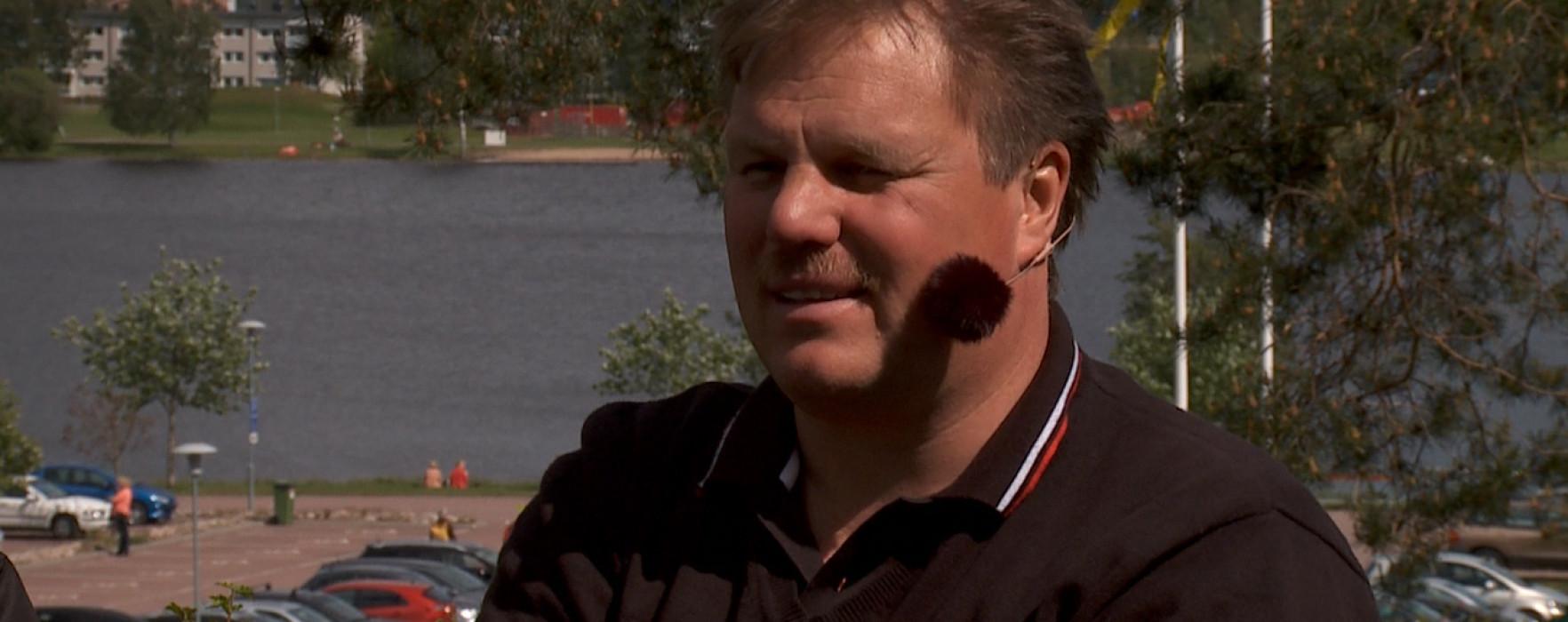 Glimt Sport – Tommy Samuelsson och Leif Carlsson