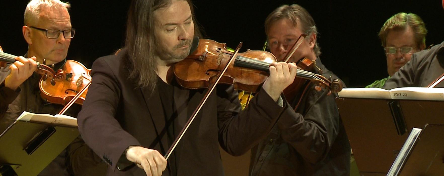 Glimt Värmland – Wermland Operas orkester