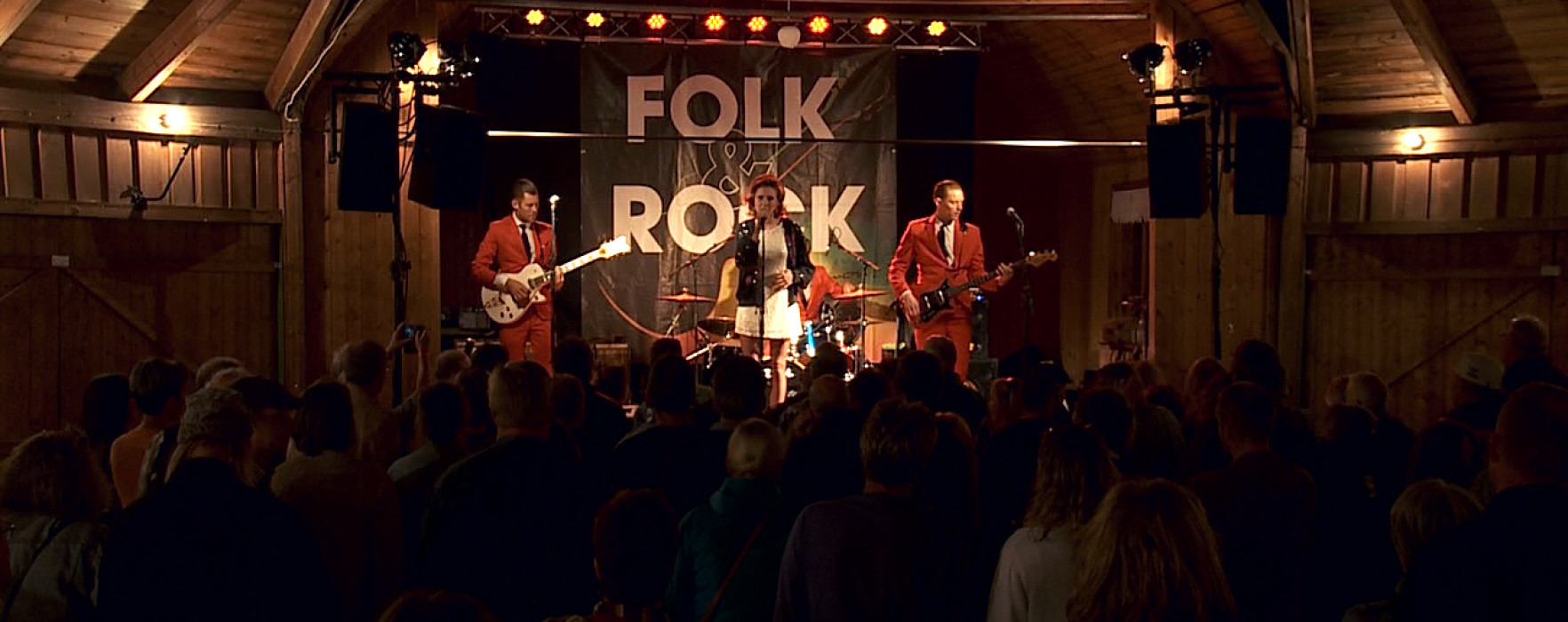 Glimt – Folk & Rock i Segmon, The Vanjas (ep 1:6)