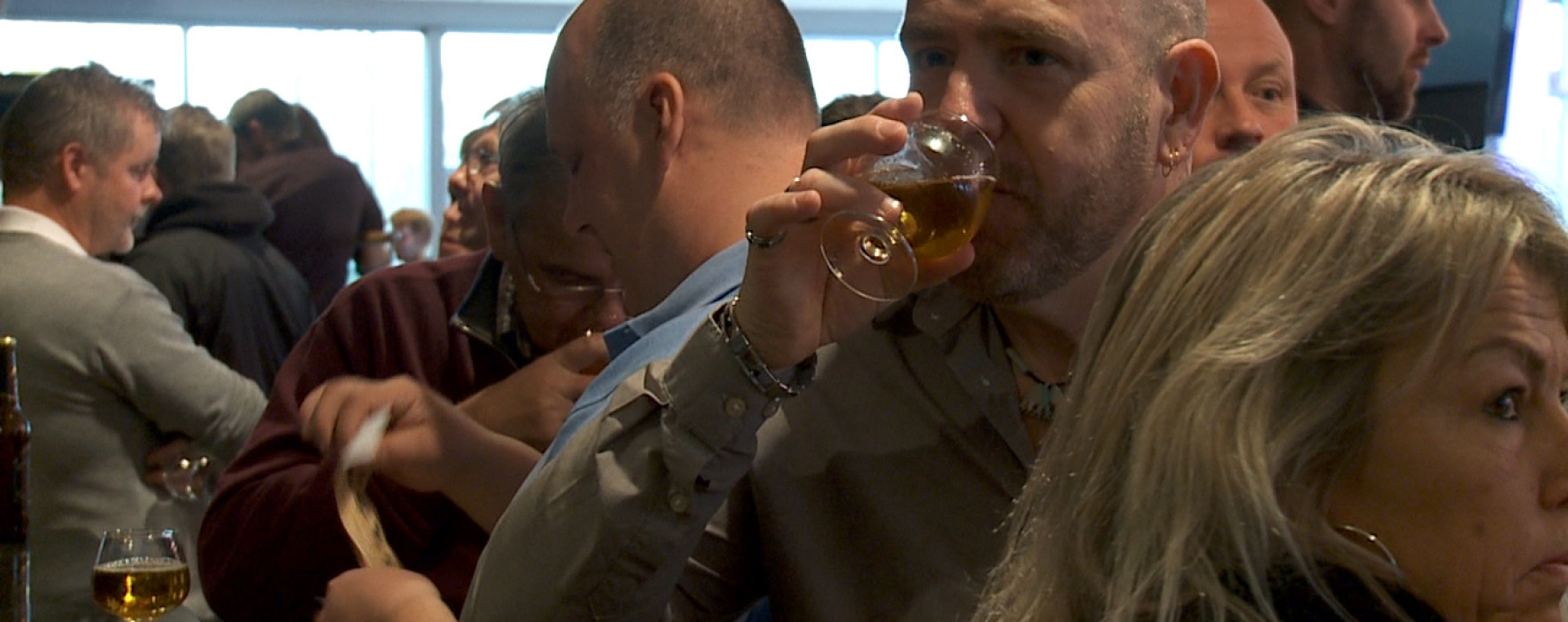 Glimt – Carlstad beer and whisky festival