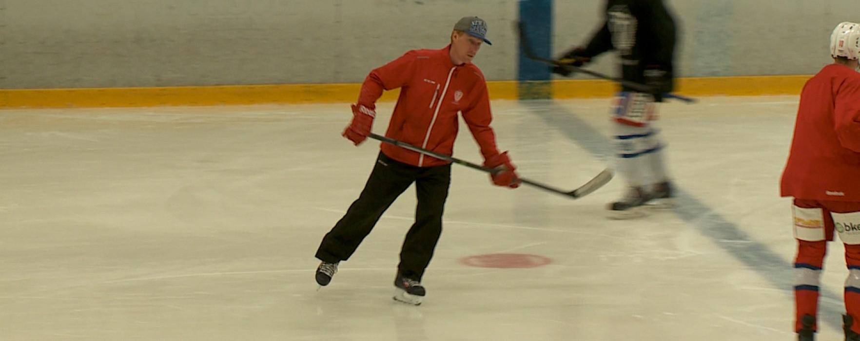 Glimt Sport – Jörgen Jönsson, Forshaga IF