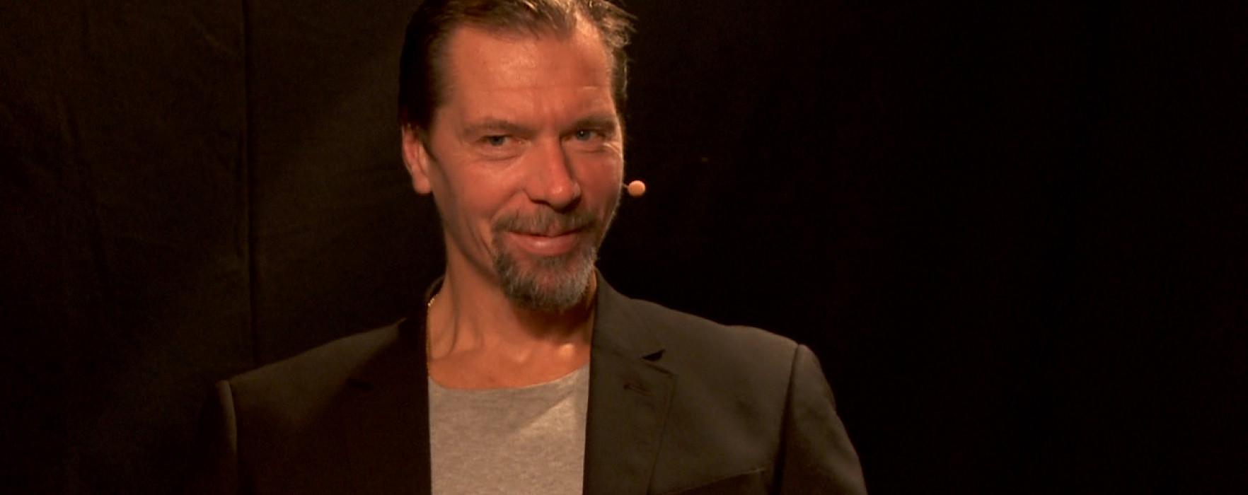 "Glimt Sport – Roger ""Ragge"" Johansson analyserar SHL-starten"
