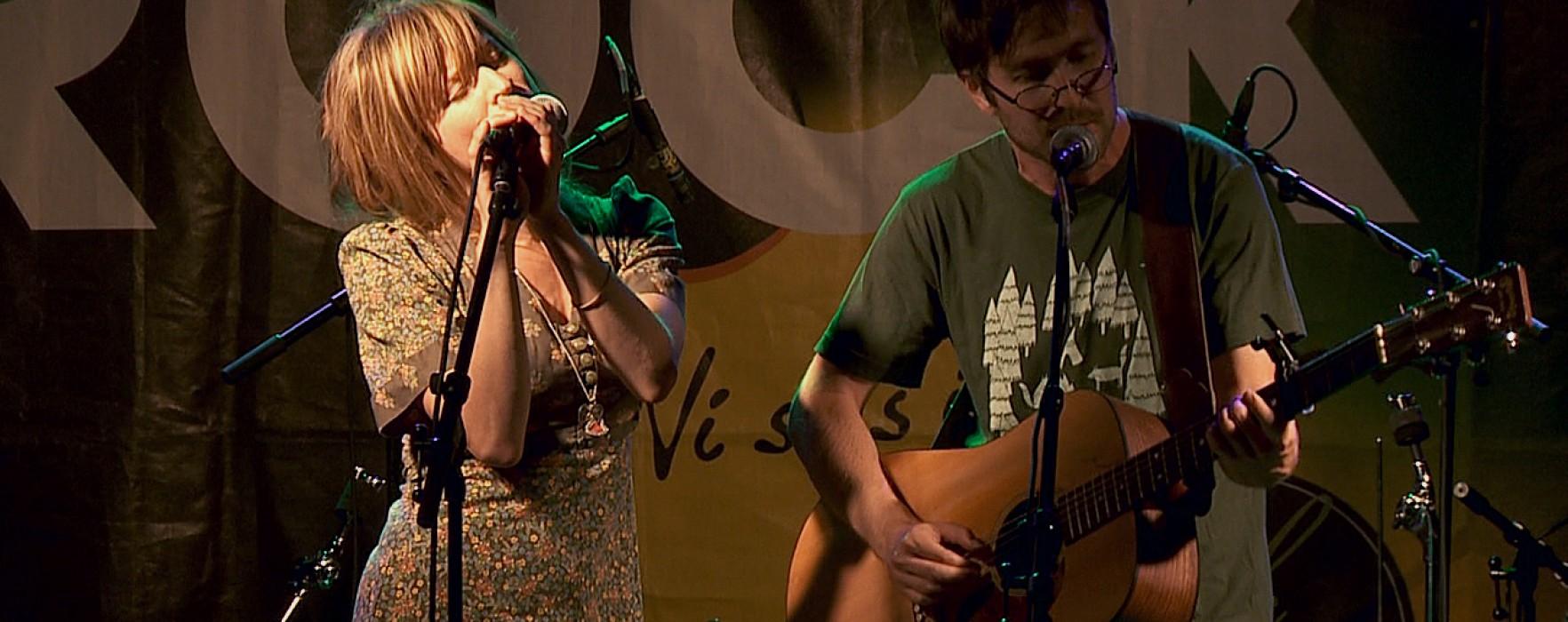 Glimt – Folk & Rock i Segmon, I'm Kingfisher (ep 2:6)