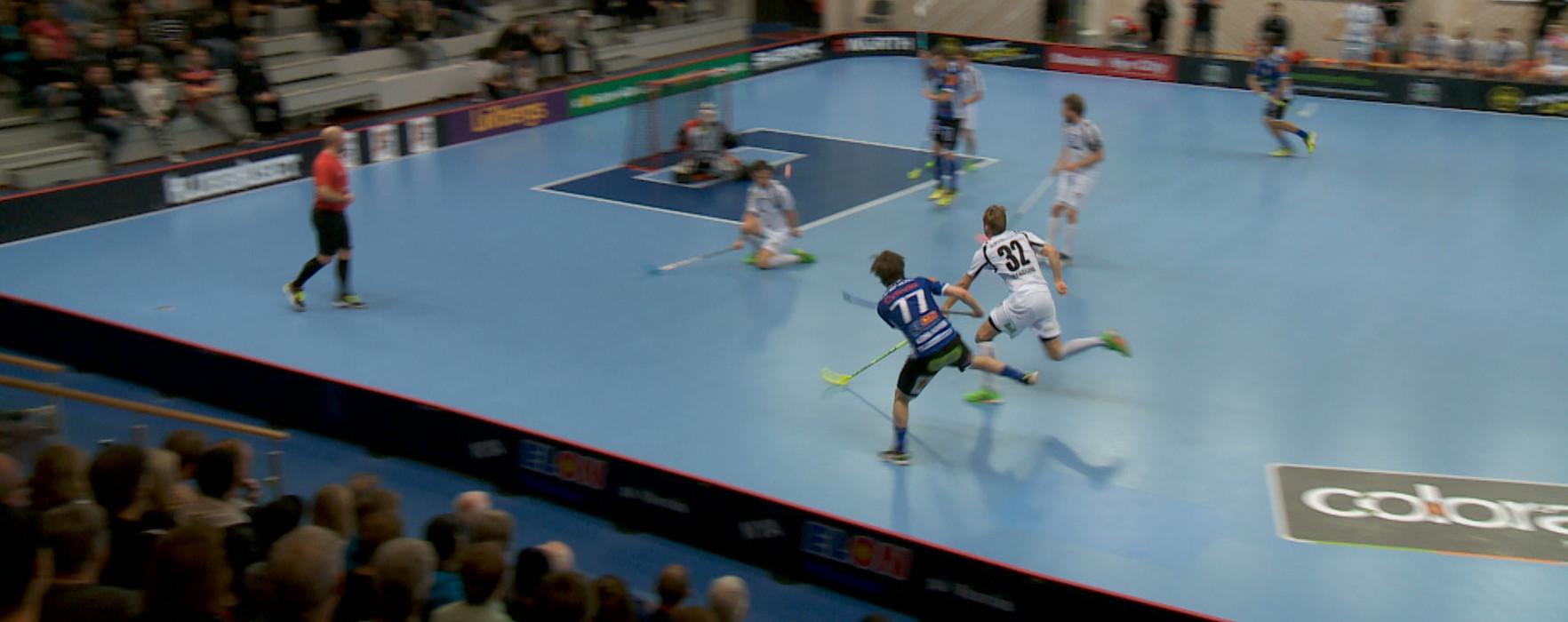 Glimt Sport, SSL Sammandrag Karlstad IBF – Granlo BK