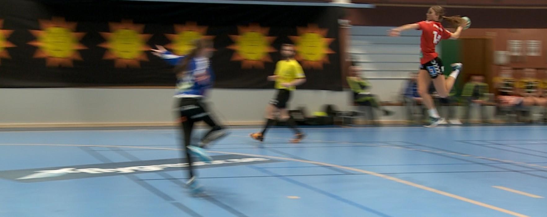 Glimt Sport – Hellton-Sävehof