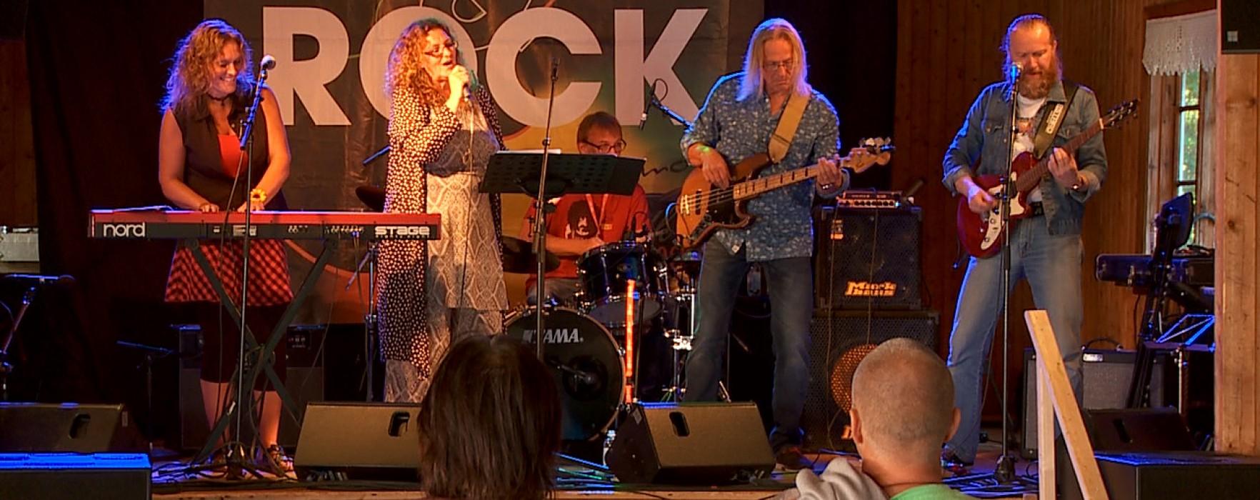 Glimt – Folk & Rock i Segmon, Granny K (ep 5:6)