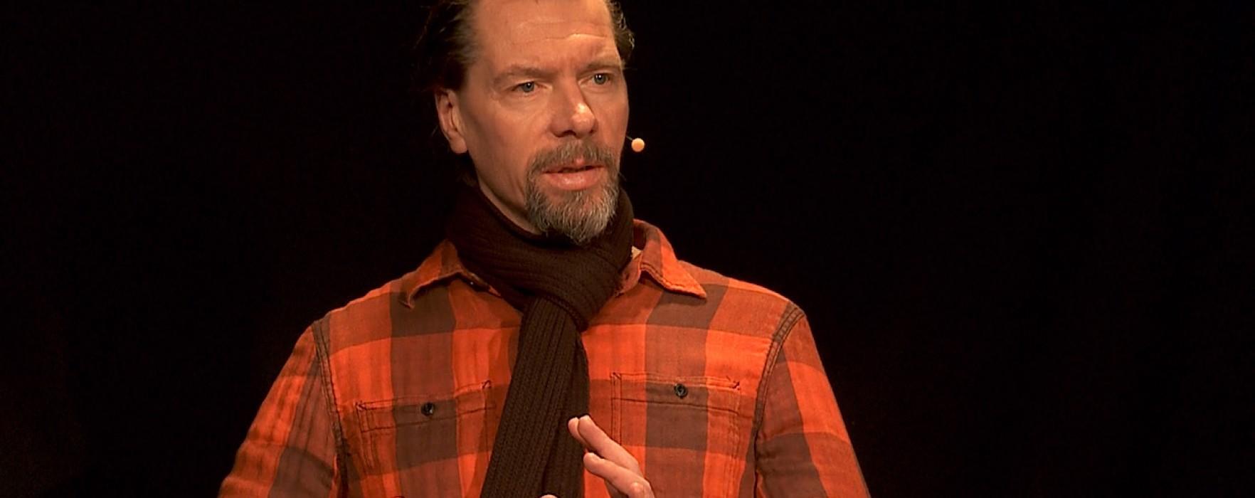 """Glimt Sport – Roger Johansson: """"Jag ser Frölunda som SM-vinnare"""""""