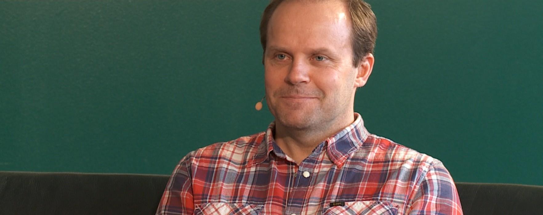 Glimt Sport – Greger Artursson om Långfredagstravet