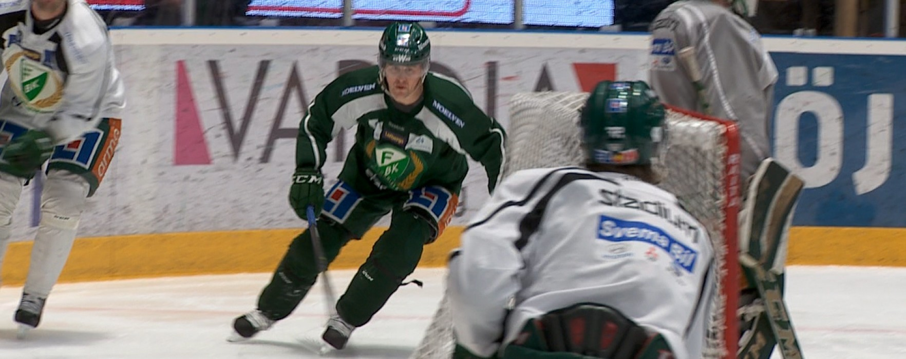 Glimt Sport – Mikael Johansson inför slutspelet
