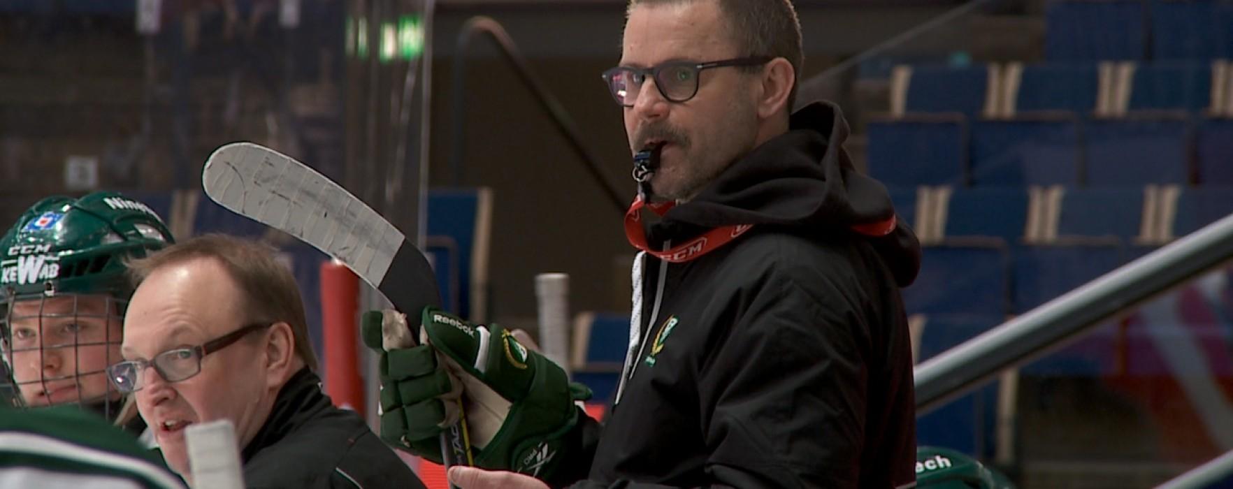 Glimt Sport – Tommy Samuelsson inför slutspelet