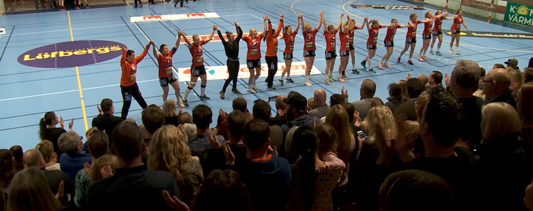 Glimt Sport – Hellton klara för ny elitseriesäsong