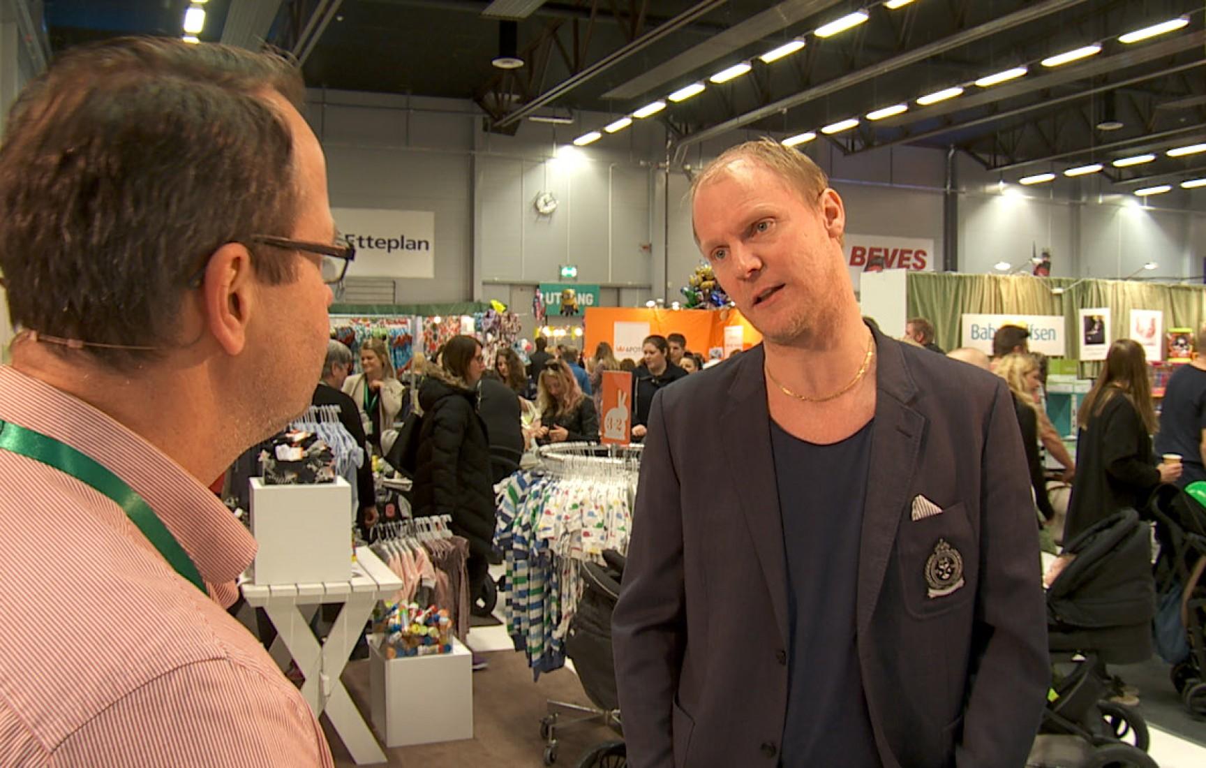 Glimt Sport – Michael Bergqvist summerar innebandysäsongen