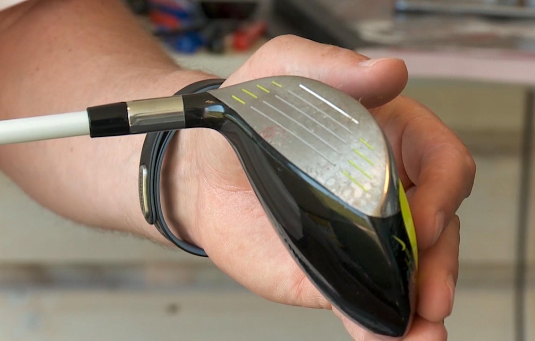 Glimt Sport – Golf Custom fitting