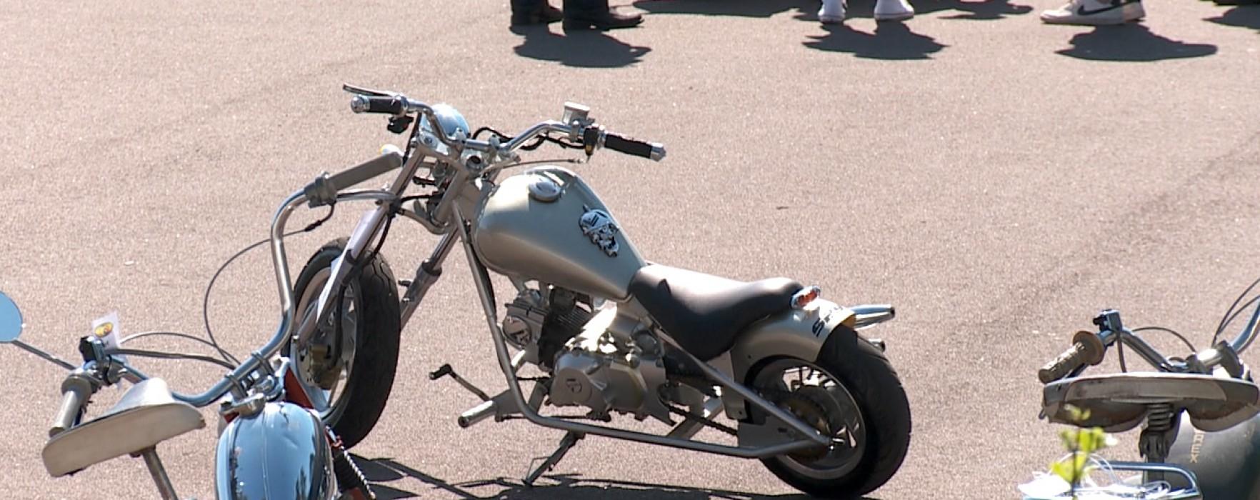 Edsvalla motordag