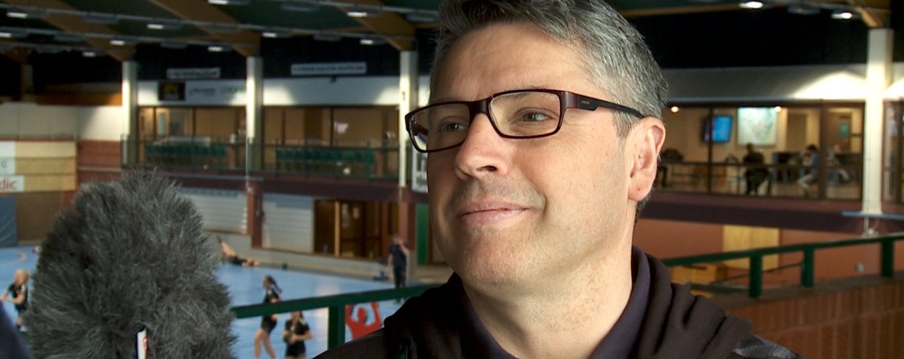 Glimt Sport – Helltons nye tränare