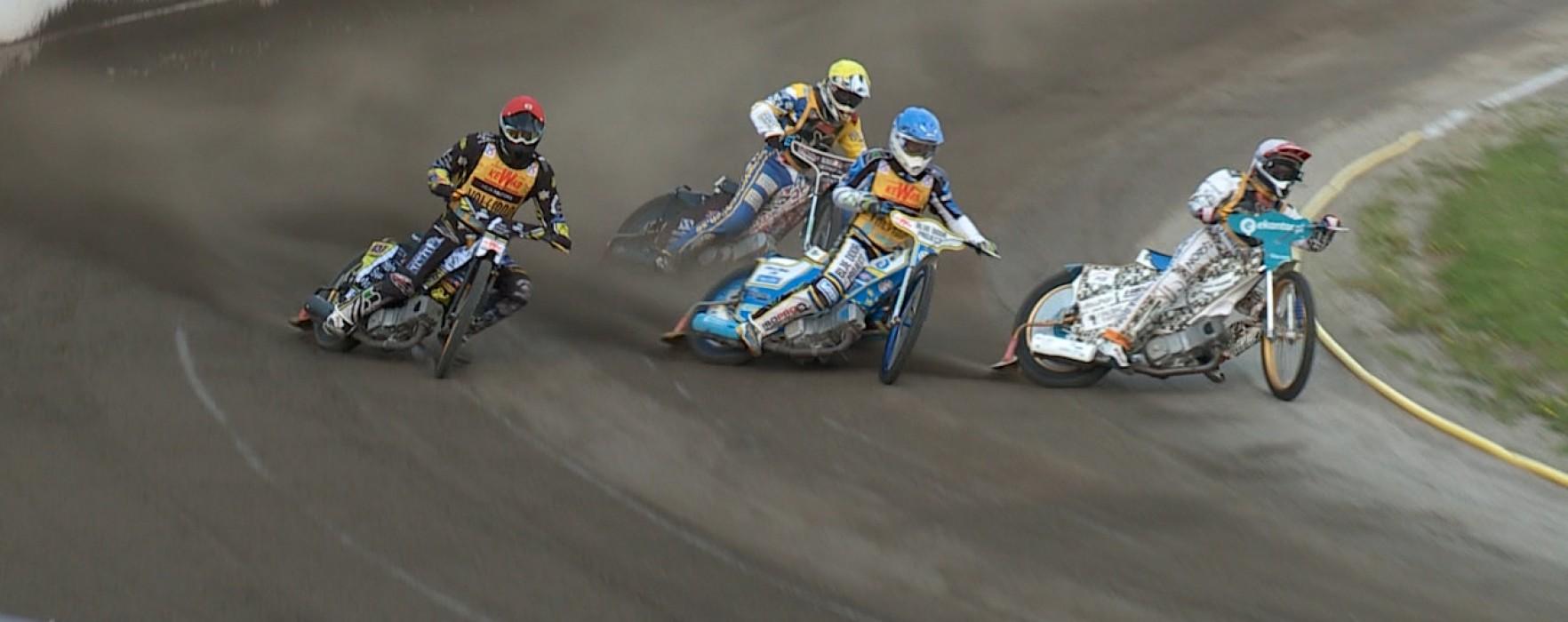 Glimt Sport – Speedway och Victor Palovaara