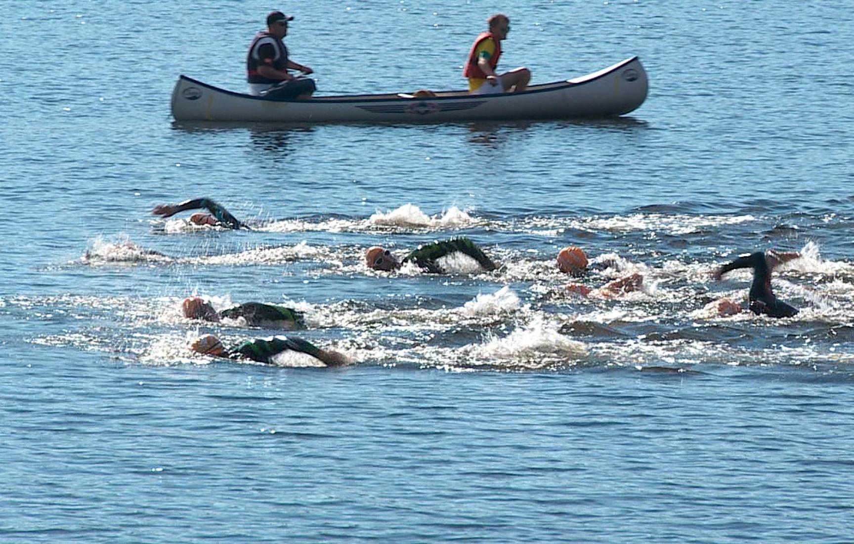 Karlstad Triathlon, sprintdistansen