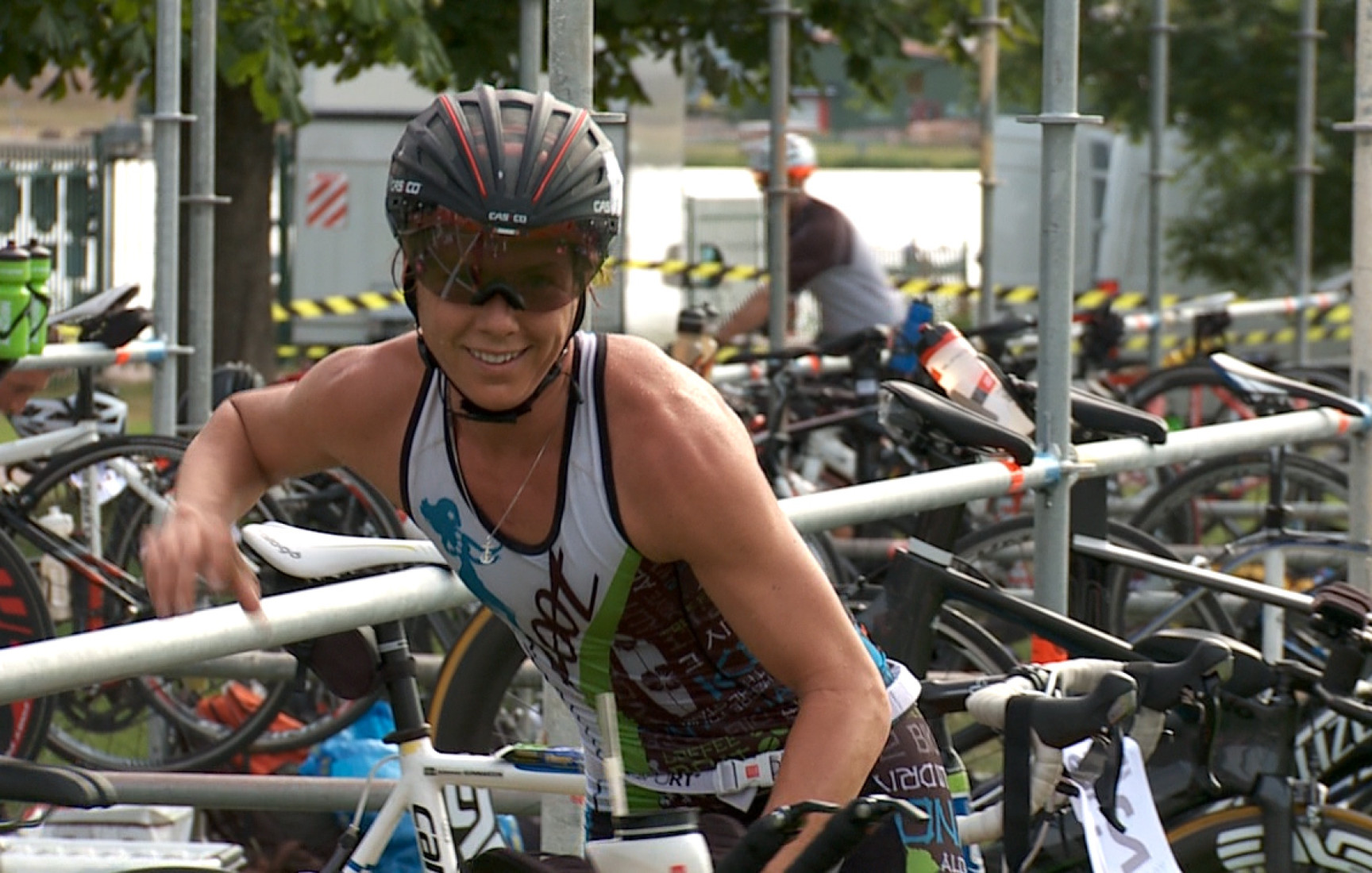 Karlstad Triathlon, medeldistans