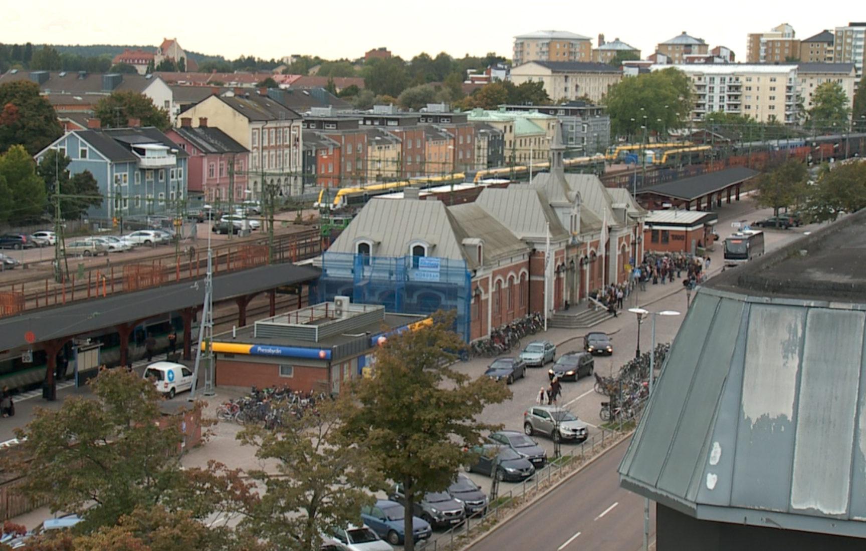 Karlstad vision 2030
