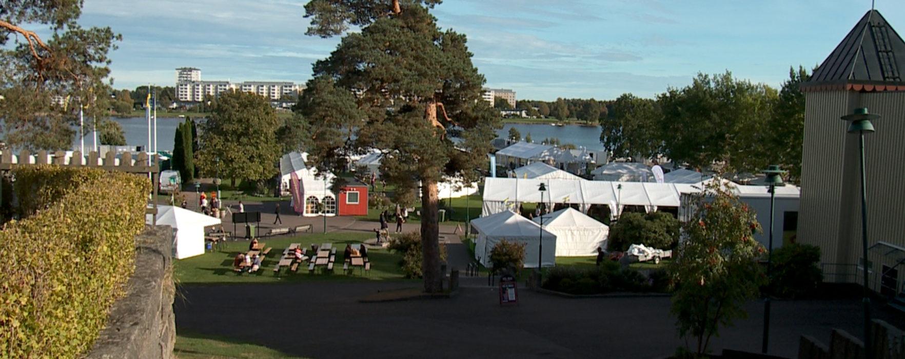 Smaka på Värmland 2016