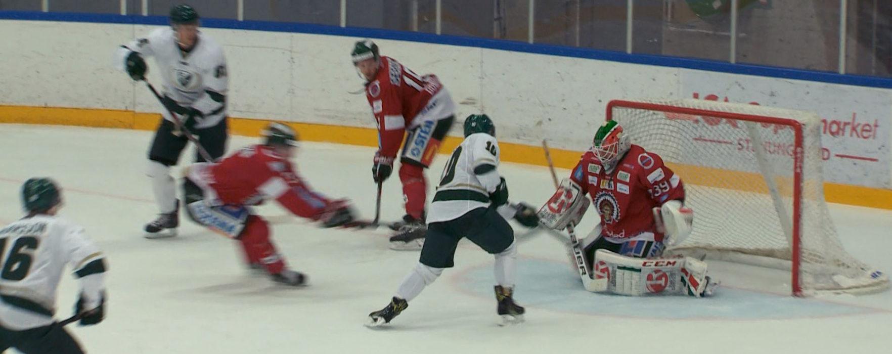 Glimt Sport – Sammandrag Färjestad-Frölunda, Stenungsund