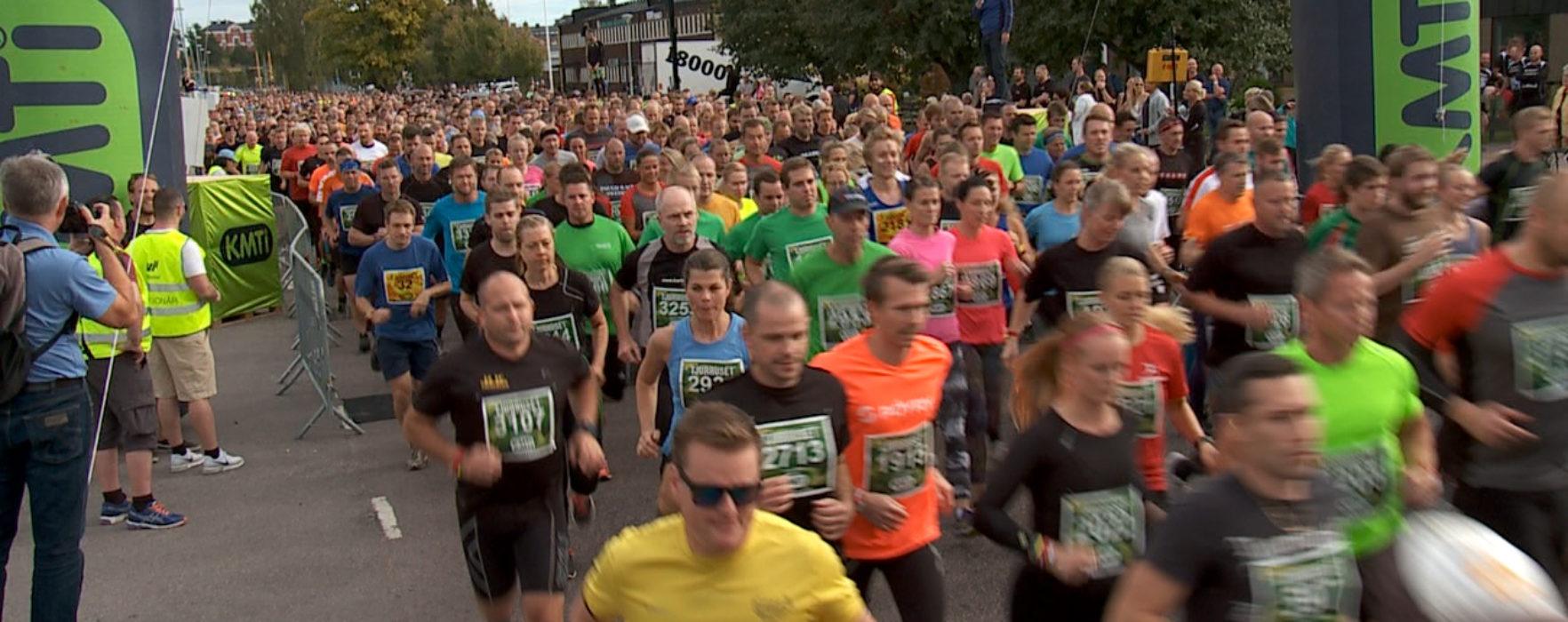 Glimt Sport – Tjurruset 2016