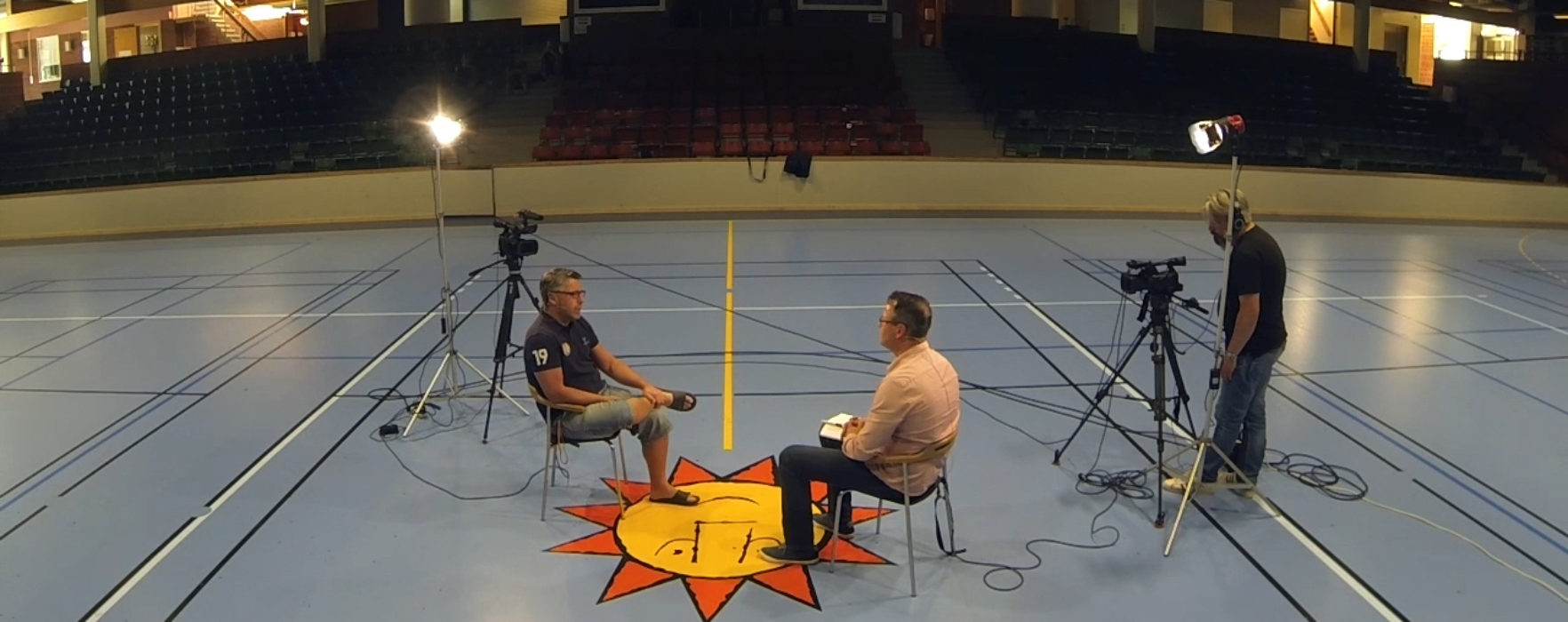 Glimt Sport – Ulf Andersson, IF Hellton