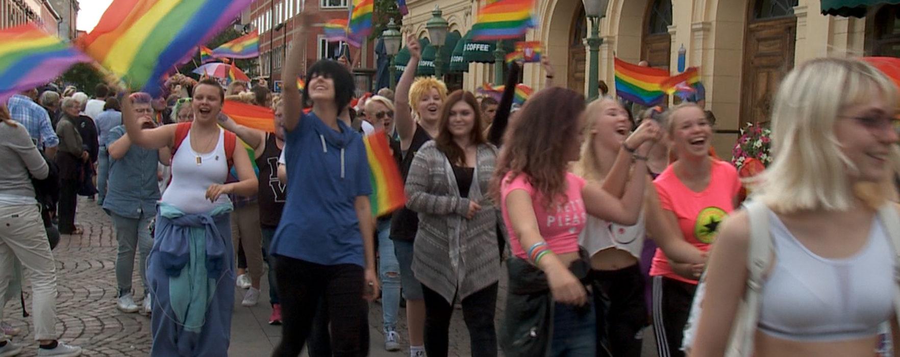 Värmland Pride 2016