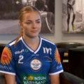 Glimt Sport – Frida Swahn, Karlstad innebandy