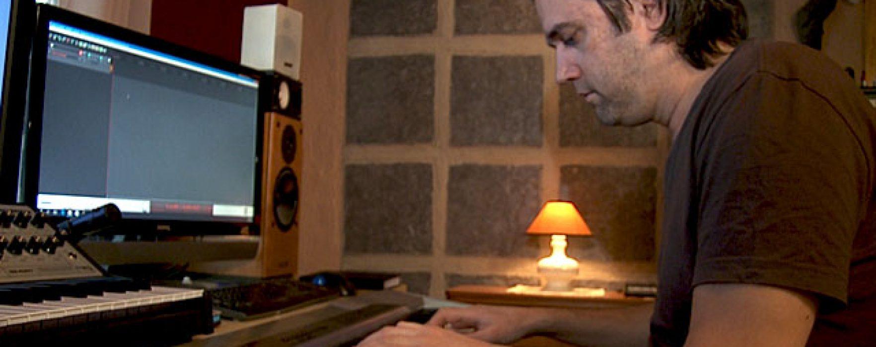 Marcos Ciscar jobbade i 20 år med nya plattan