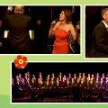 Vårkonsert med Sångföreningen Manhem