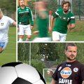 Säffle FF, SK Sifhälla och Qbik Karlstad