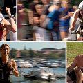 Karlstad Triathlon 2017, Sprint