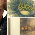 Allan Madsen ställer ut på Galleri Bergman