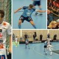Innebandy-derby i Skoghall