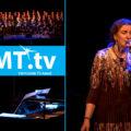 Julkonsert med Sångföreningen Manhem
