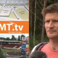 Nya idrottsarenor planeras i Karlstad