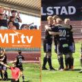 Carlstad United – Assyriska FF
