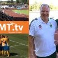 INAS Fotbolls-VM 2018, invigning och höjdpunkter Sverige-Tyskland